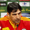 إدارة الاتحاد تتفق مع مدرب منتخب رومانيا لتدريب الفريق