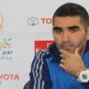 قادري: الخليج سيلعب أمام النصر بدون ضغوط من أجل المتعة