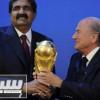 بلاتيني يطالب بمشاركة الإمارات لقطر في تنظيم كأس العالم