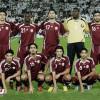 قطر تواجه كوريا الشمالية في آخر تجربة قبل خليجي 22