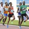 الرياض تستضيف بطولة موبايلي لألعاب القوى