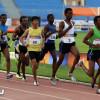 بطولة الجامعات لألعاب القوى تنطلق الاربعاء