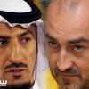محمد الغامدي: السلهام بريء من التعاقد مع كانيدا.. لا تظلموه !!