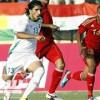 استبعاد كرار جاسم عن مواجهة العراق أمام اندونيسيا