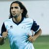 لاعب منتخب العراق متهم باشهار السلاح بوجه الجماهير