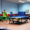 منتخب الطاولة للشباب يحقق المركز الثاني في البحرين