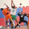 اتحاد كرة اليد يوقف عددا من اللاعبين