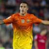 برشلونة يمدد عقد لاعبه الشاب تيو حتى 2018