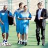 علي كميخ في مهمة شاقة آسيوياً أمام القادسية الكويتي يوم الاربعاء