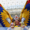 شاهد صور مباراة كولومبيا واليابان