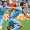 لاتسيو يفوز في ديربي روما ويظفر بكأس إيطاليا