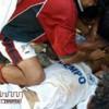 وفاة لاعب أثناء مباراة بالدوري الأرجنتيني