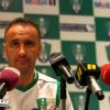بيريرا يطالب لاعبيه بمضاعفة الجهد  ويمنح الفهمي إجازة لثلاثة أيام