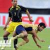 الدوري الاماراتي: الأنظار تتجه إلى معركة البقاء وضمان مقعد آسيوي