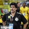 مارادونا مرشح لتدريب أرجنتينوس