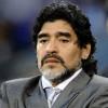 مارادونا ينفي ما تردد مؤخرا ًحول عودته للعب مجددا ً
