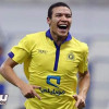 لاعب النصر البرازيلي ماركينيوس يصل الرياض فجر الاحد وينضم للتدريبات