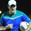 """الشعلة يقدم المدرب """"ماكيدا"""" واللاعب محمد مصطفى لوسائل الاعلام"""