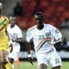 التعادل الإيجابي بهدف بين غينيا و مالي
