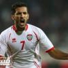 ماجد عبدالله يرشح نجم الامارات للفوز بأفضل لاعب