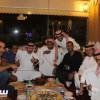 المطعم الخليجي ينبذ التعصب ويجمع نجوم اندية الرياض والاعلاميين