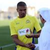 النصر يتجه لتجديد عقد البحريني حسين .. وطاقم أوروغوياني للأولمبي