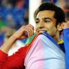 حذاء لاعب مصري يشعل غضب الجماهير الإسرائيلية
