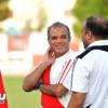 محمد صلاح يبدأ أول خطواته التدريبية مع الوحدة