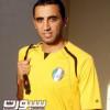 الشعلة يكمل اجانبه بالاردني محمد مصطفى