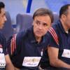 مدرب الشباب: راضي عن فريقي رغم ضياع الفرص