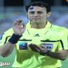 غضب في النصر بسبب حكم مباراة الوحدة