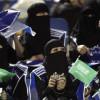 السعوديات ممنوعات من دخول ملعب نهائي آسيا