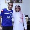 نادي الفتح يعلن التوقيع مع مدافع الاتحاد لمدة موسم واحد
