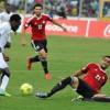 غريب يعلن قائمة مصر لمواجهتي تشيلي وجامايكا