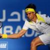 دورة الدوحة: غاسكيه ودافيدنكو إلى النهائي