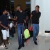 لاعبو المنتخب ينتظمون في المعسكر تأهباً لودية استراليا
