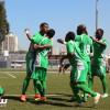 اخضر الاحتياجات يتأهل للمبارة النهائية لمقابلة جنوب أفريقيا على كأس العالم