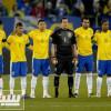 كاكا ونيمار في قائمة منتخب البرازيل لودية كولومبيا