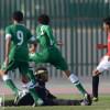منتخب البراعم يتأهل رسمياً لكأس آسيا بعد فوزه على اليمن