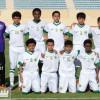 الاخضر الصغير يهزم الكويت بهدف في افتتاح تصفيات كأس آسيا