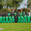 الاخضر الشباب يختتم معسكر كرواتيا ويغادر إلى إيران السبت
