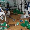 سيرخيو يعفي لاعبي الاخضر من الحصة المسائية بعد إلغاء ودية العراق