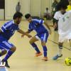 أخضر الصالات يبحث عن المركز الثاني على حساب البحرين