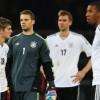 23% فقط يتوقعون فوز المنتخب الألماني بكأس العالم