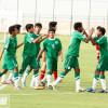 بالصور: منتخب الناشئين يتعادل مع الجزيرة تأهباً لتصفيات كأس آسيا