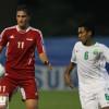 إدارة المنتخب تحتج على تزوير أعمار لاعبي سوريا