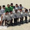 انطلاق بطولة الطائرة الشاطئية بمشاركة 23 جامعة