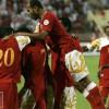 أربعة محترفين في دوري زين ضمن تشكيلة عمان لودية توغو
