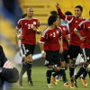 مصر والسنغال تتأهلان لأمم أفريقيا 2017