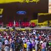 انطلاق مهرجان السيارات الخميس في حلبة الريم الدولية